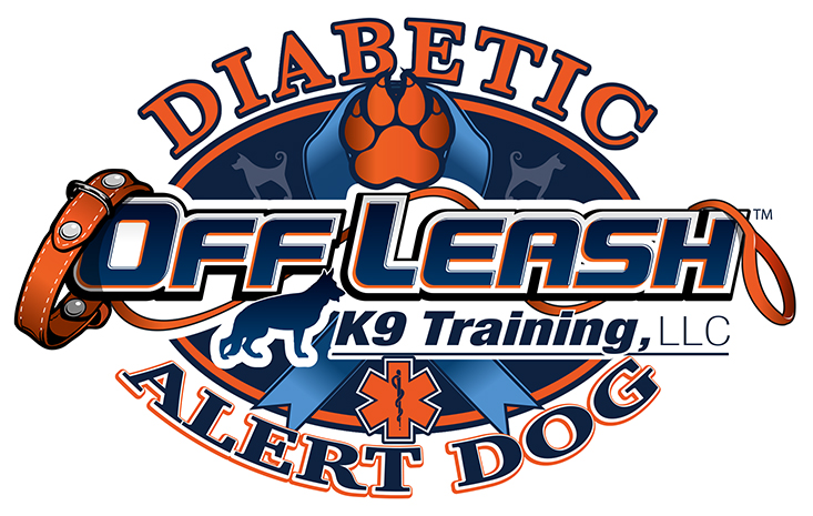 Diabetic Alert Dog Virginia